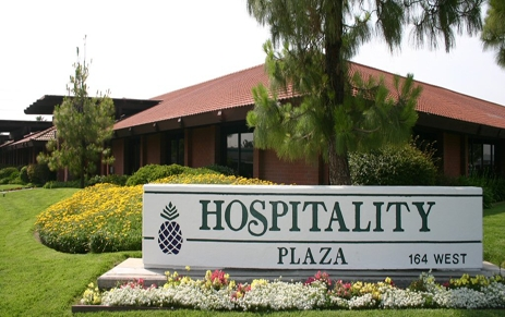 Free Office Rent - Hospitality Plaza